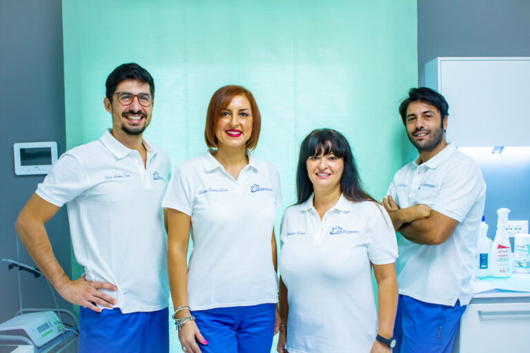 Studio Dentistico Lionti - team